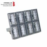 500W Outdoor LED Flood Light with Vibration & Shock Resistant
