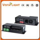 DC12V-DC48V PWM Signal LED Controller DMX Decoder