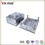 Chinese New Product Injection Unit in Injection Molding
