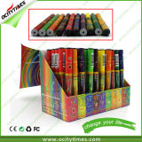 Ocitytimes 500 Puffs Disposable E-Cig with OEM Service