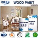 Hualong PU Transparent Clear Wood Basecoat (HJ1001)