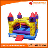 New Inflatable Princess Bouncy Jumping Castle for Amusement Park (T2-006)
