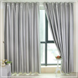 Washable Waterproof Heat-Insulation Blackout Curtain Fabric