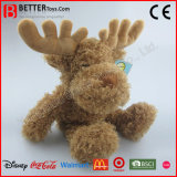 Christmas Day Plush/Soft/Stuffed Reindeer Toy