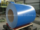 PPGI/Color Coated Steel Sheet for Roofing/Prepainted Galvanized Steel Coil