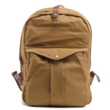 Girl Water Proof Canvas School Rucksack Bag (RS2111-Y)
