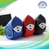 DSP-1601 Portable Speaker Stereo Sound for iPhone Android Phones Tablet