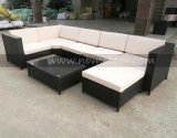 Patio Set Outdoor Patio Rattan Sofa Wicker Sectional Sofa Garden Furniture Set