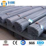 SD390 Hot Rolled Mild Steel Deformed Bar HRB400
