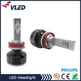 China Good Price Outlet G9 Car LED Headlight with Ce RoHS Certificate