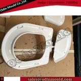 SMC Toilet Cover Compression Mould