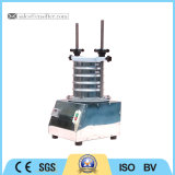 Ce Certification Test Vibrating Sieve Made in China