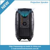 12 Inches Multimedia Karaoke Speaker Video LED DLP Projector