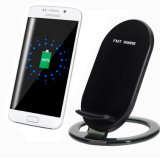 Dock Stand 9V2a Ti Micro USB Fast Charging Mobile Phone Wireless Charger