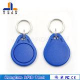 Dustproof Business PVC Smart RFID Card
