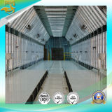 Work Deck for Coating Production Line
