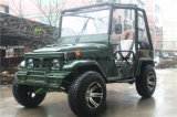 New Type Automatic Mini Jeep for Camping