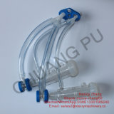 Sheep Milking Machine Spares Milk Cluster Group / Milk Collector Group