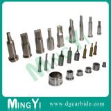 Customized Block Ejector Pin for Carbide Punch