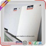 Ultra Low Temperature Curing Ral 9016 White Pigment Paint MDF Powder Coating