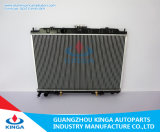 Aluminum and Plastic Radiator for Nissan X-Trall 00-03 at Durable Car Parts