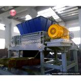 Industrial Double Shaft Scrap Metal Shredder /Metal Drum