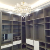 Home Furniture Modern Wardrobe Cabinet