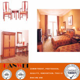 Wooden Furniture Standard Living Room Hotel Bedroom Furniture Set