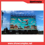 P6 Outdoor Rental LED Video Wall