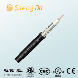 Special CATV and CCTV Communication Rg59 Coaxial Cable