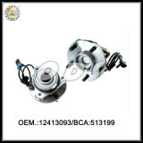 Front &Rear Wheel Hub Bearing (12413093) for Buick