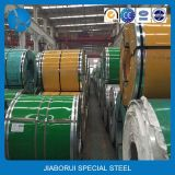 China Supplier 410 430 Slit Edge Stainless Steel Coils