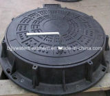 FRP Fiberglass Manhole Cover with Lowest Price From Hebei Factory