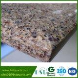Factory Direct Mix Color Custom Quartz Stone Countertop