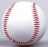 OEM PU 8cm 9cm Diameter Baseball for Promotional Gift