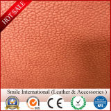PU New Design Artificial Leather Can Do for Shoes and Handbags