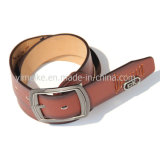 New Arrival Wholesale New Design Fashion Leather Belt for Man