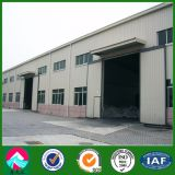 Prefabricated Steel Structure Workshop /Factory Buidling (XGZ-SSW 460)
