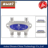4 in 1 out Diseqc Switch with Low Price