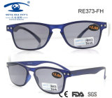 Fashionable Plastic Reading Glasses (RE373)