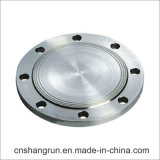 ANSI Stainless Steel/Carbon Steel Alloy Steel Forged Blind Flange for Pipe Fitting