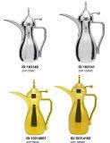 High Quality Stainless Steel Vacuum Teapot/Coffee Jug