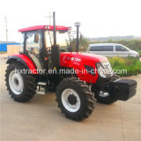 Hot Sale 135HP and 150HP Tractor Price List with CE Certificate