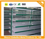 Factory Outlet High Quanlity Wire Mesh Panel Supermarket Shelves