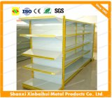 Factory Outlet High Quality Double Sides Back Panel Supermarket Shelf