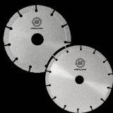 Vacuum Braze Diamond Cutting Disc for Stone Cutting, Marble and Granite Cutting Disc