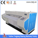 Roll Commercial Ironing Machine 1-5 Rollers Steam/Electric Heat Ironer