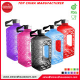 2.2L Wholesale Sports Water Bottle for Gym, Fitness