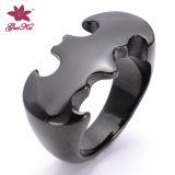 Stainless Steel Engraving Ring Jewelry Gus-Stfr-009