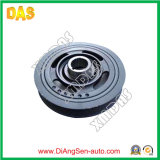 13810-R40-A01 Crankshaft Belt Pulley Harmonic Balancers for Honda Accord/09